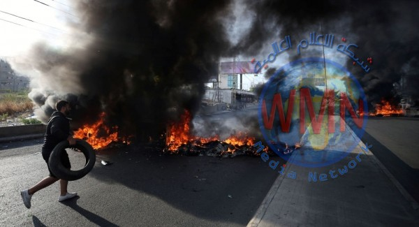 لبنان… 3 جرحى خلال فتح الجيش طريق صيدا – الأولي