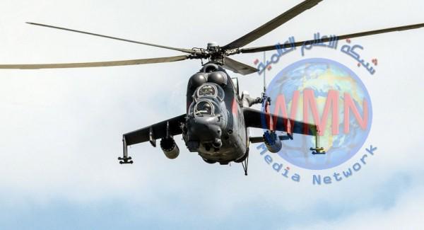 """سلاح الجو الأمريكي يعتزم استخدام """"مي-24"""" الروسية في التدريبات"""