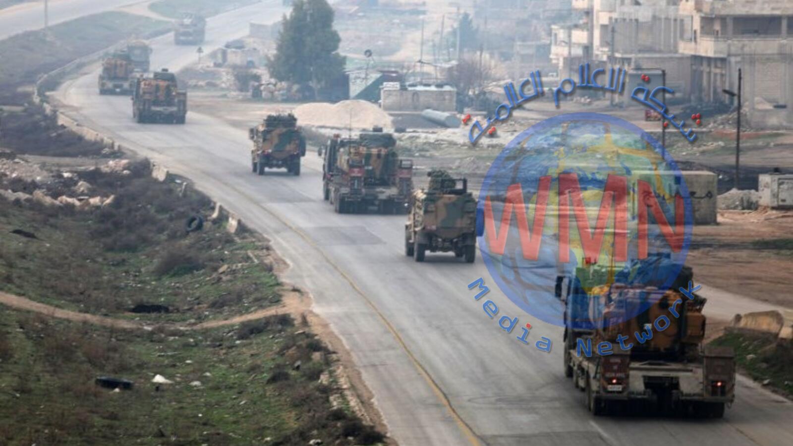 قوات النظام السوري تواصل تقدمها جنوب شرق إدلب