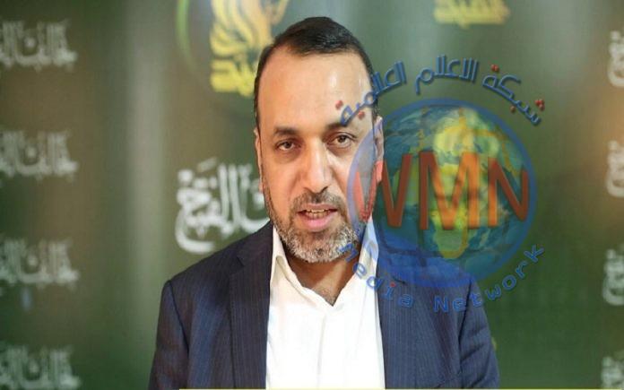 احمد الأسدي: مثلما استجبنا لفتوى الجهاد سنستجيب لتوجيهات المرجعية بشأن الإصلاحات