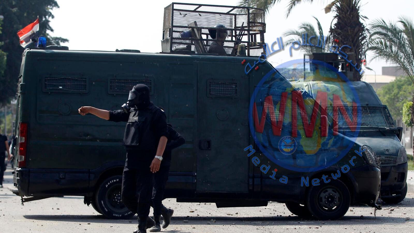 """""""راتيس ووتش"""" توثق انتهاكات ضد عائلات المعارضين المصريين"""