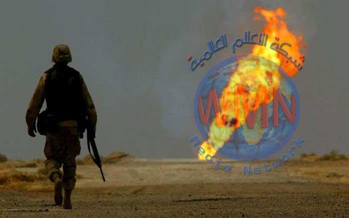 العراق يجري مباحثات مع إيران والكويت بشأن حقول النفط المشتركة