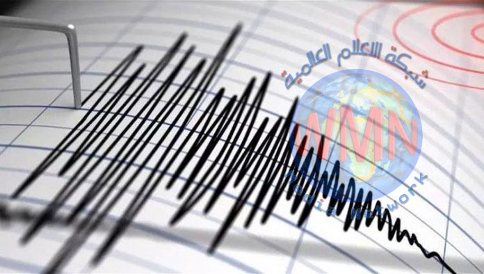 زلزال بقوة 3.4 درجة يضرب الكويت