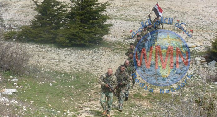 مقتل مدنيين بتصدي الجيش السوري لهجوم إسرائيلي كبير في محيط دمشق