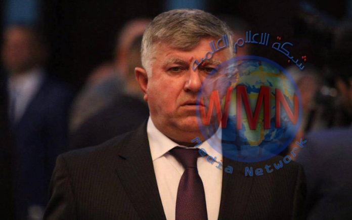 عبد الخالق مسعود يقدم استقالته من الاتحاد العربي لكرة القدم