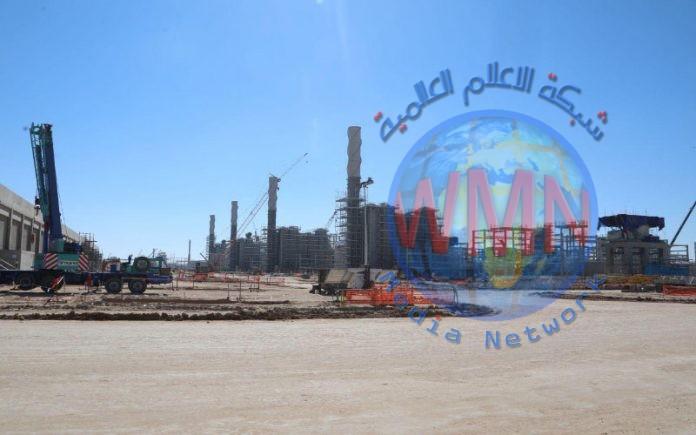 وزارة النفط تمنح 1000 فرصة عمل لكربلاء