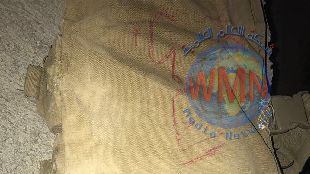 الاستخبارات تحبط عملية ارهابية لاستهداف صلاة الجمعة باحد جوامع البغدادي