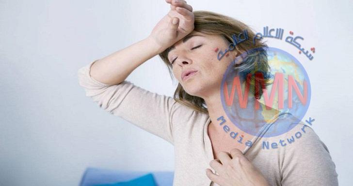 للنساء.. طرق بسيطة وطبيعية للتخلص من أعراض سن اليأس