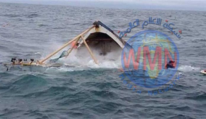مصرع صيادين اثنين وفقدان 9 قبالة المغرب