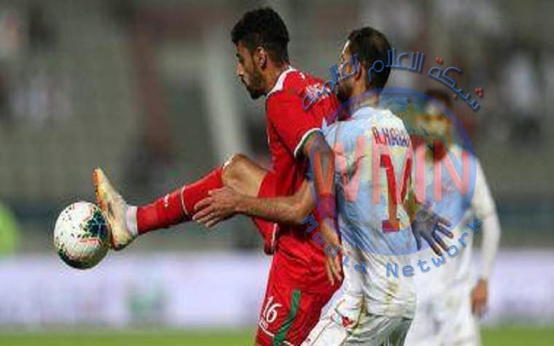 عمان تهزم الكويت بهدفين لهدف في كأس الخليج