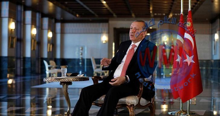 اكراد مصر يتقدمون ببلاغ يمنع اردوغان من دخول بلادهم