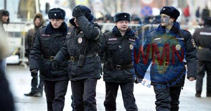 مقتل وإصابة 4 أشخاص بإطلاق نار في مقاطعة روسية
