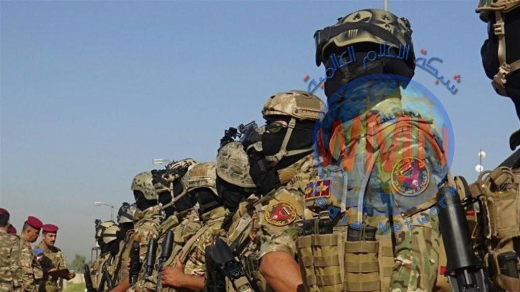 اعتقال شخصين يتاجران بالمخدرات شرقي صلاح الدين