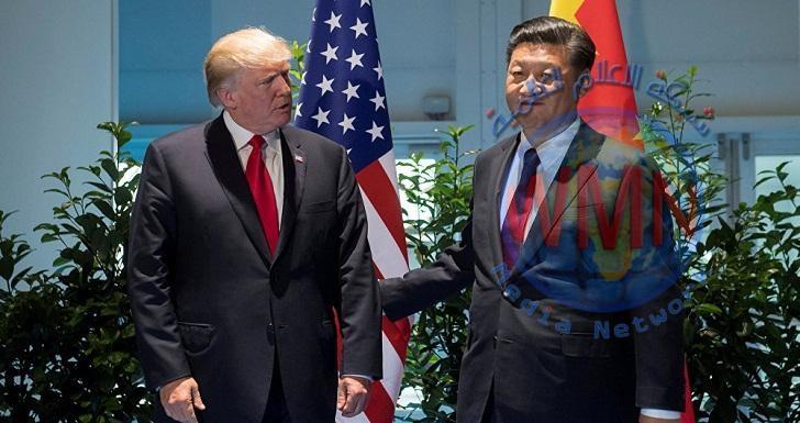 محاولة تقارب اقتصادي أمريكي صيني