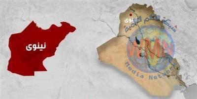 """الاستخبارات العسكرية تعلن اعتقال """"قائد الغزوات"""" ومسؤول تفجير المفخخات في نينوى"""