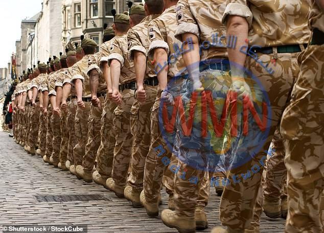 العشرات من الجنود البريطانيين قيد التحقيقات في 127 قضية تخص حرب العراق