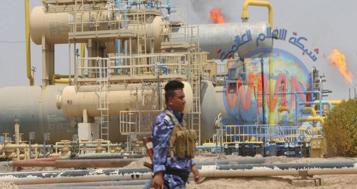 وزارة النفط تؤكد عدم تأثر انتاجها وتصديرها بالاحتجاجات