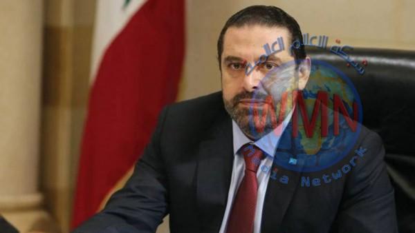 الحريري: رئيس الحكومة المقبلة تحدده الاستشارات النيابية