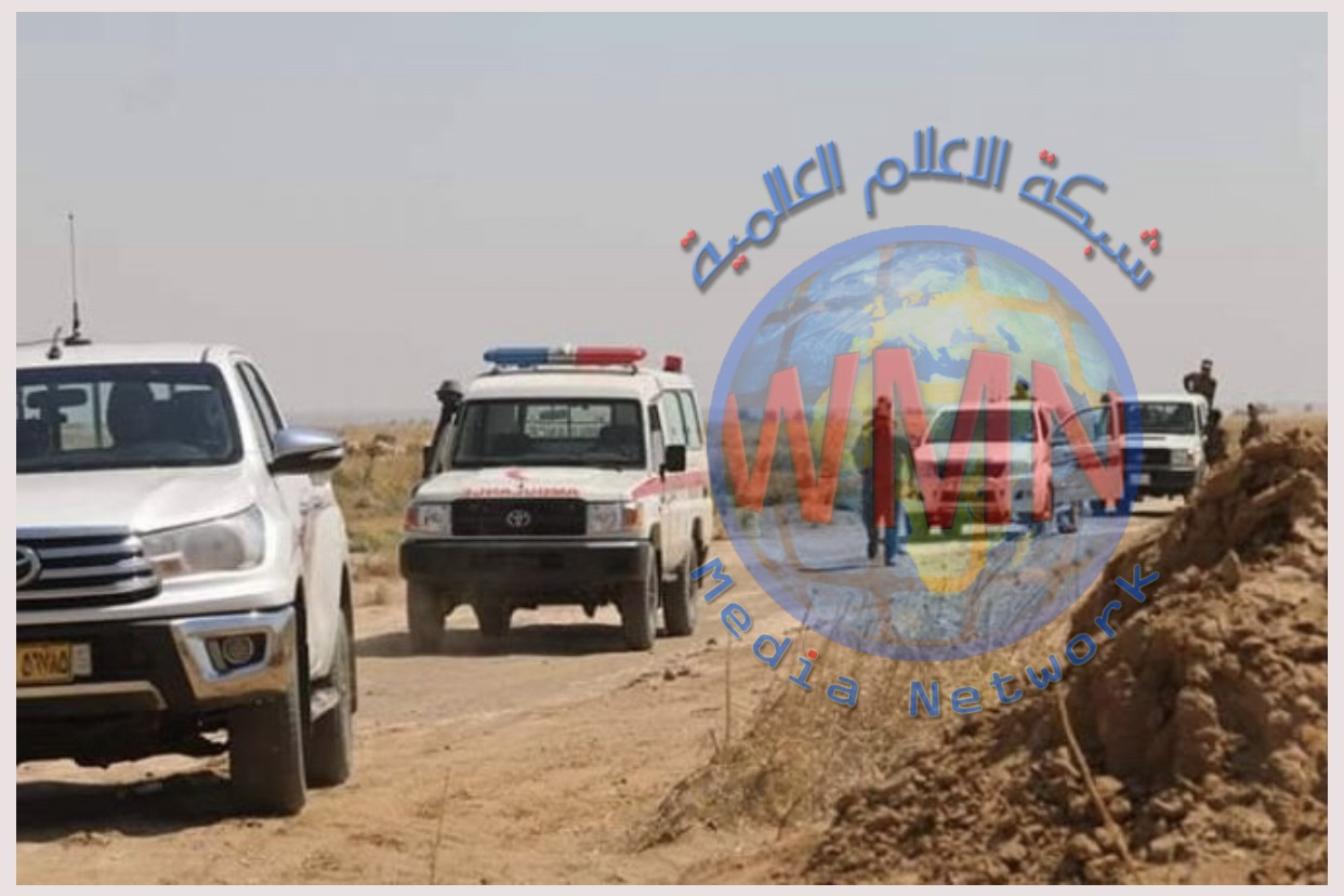 الحشدالشعبي والجيش يطلقان عملية أمنية لملاحقة خلايا داعش شرق صلاح الدين