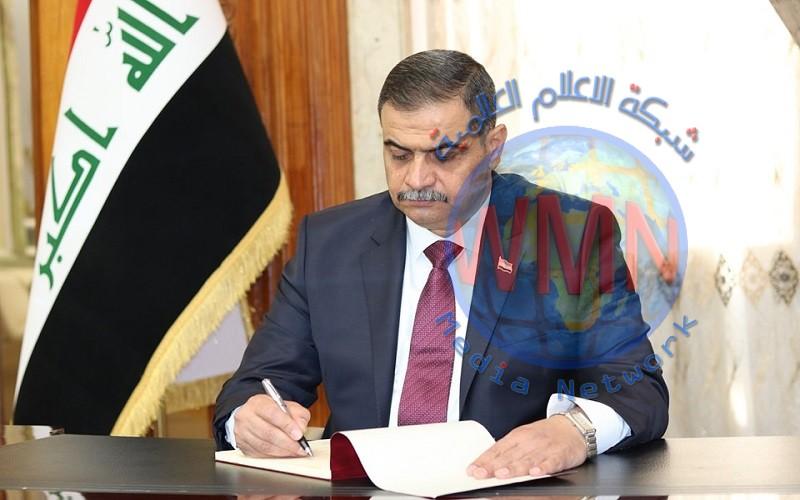 الأمن النيابية تستعد لاستجواب وزير الدفاع عبر جلسات الأسبوع الحالي