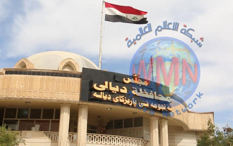 مجلس ديالى: الحشدالشعبي أحبط محاولات لاستهداف التظاهرات في 6 مدن بالمحافظة