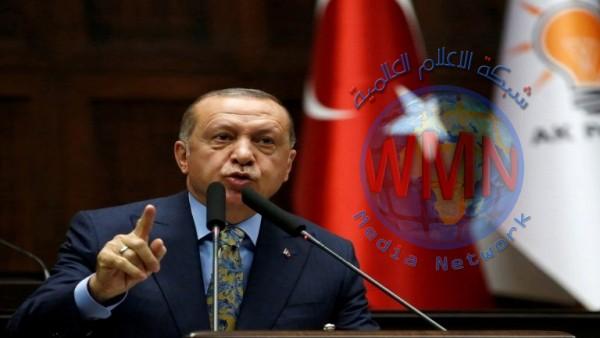 """أردوغان: لا يمكننا التخلي عن منظومة """"إس-400"""" الروسية"""