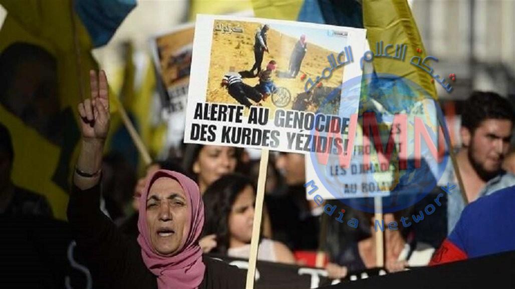 """الأمم المتحدة تعلن تحديد هويات 160 من مسلحي """"داعش"""" بشأن مذابح الإيزيديين"""