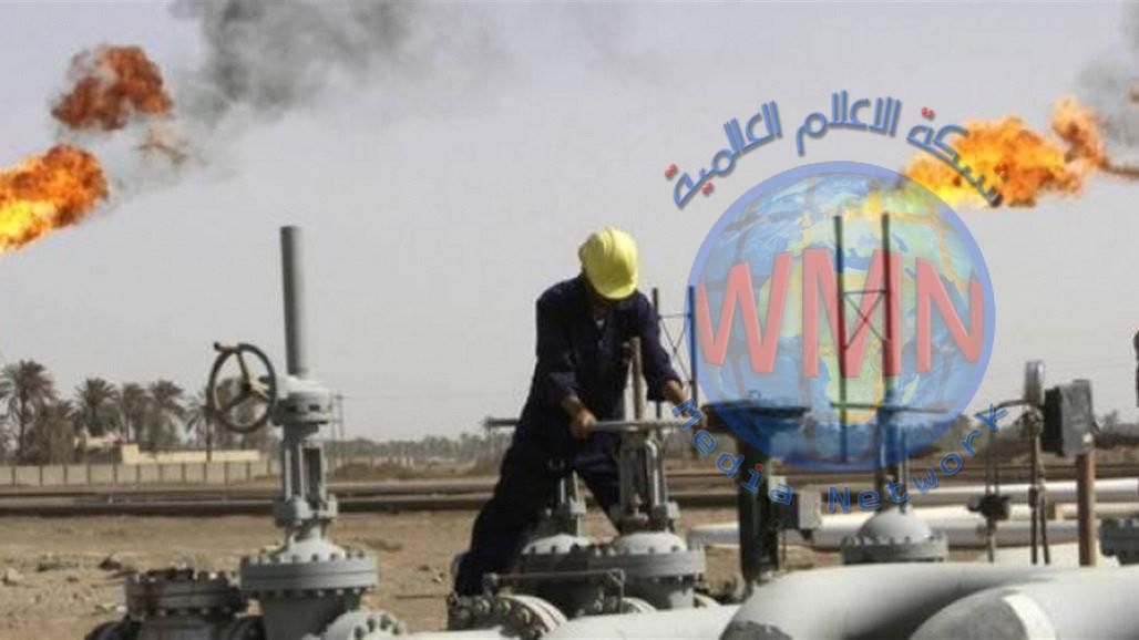 وزارة النفط تعلن الاحصائية النهائية للصادرات النفطية لتشرين الاول الماضي