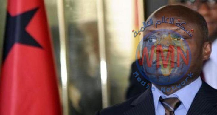 رئيس غينيا يعترف بهزيمته في الجولة الاولى من الانتخابات الرئاسية