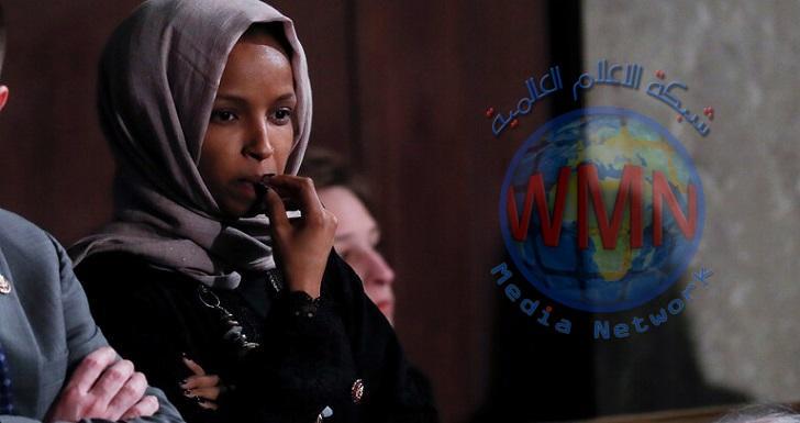 تويتر يعلق حساب سياسية امريكية طالبت بشنق النائبة إلهان عمر