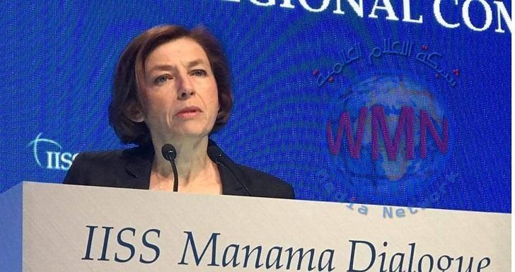 فرنسا تحذر من مخاطر فك الارتباط الأميركي بالشرق الأوسط