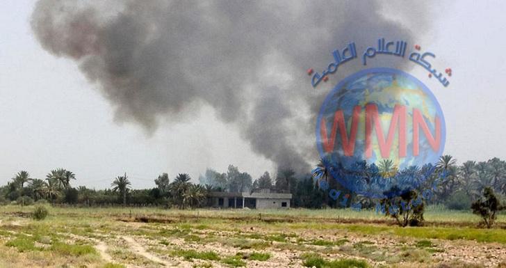 خلية الصقور تعلن مقتل 5 دواعش بينهم (شرعي قاطع الرياض) في كركوك