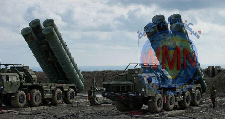 روسيا تسلم الهند منظومات (إس-400) بحلول 2025
