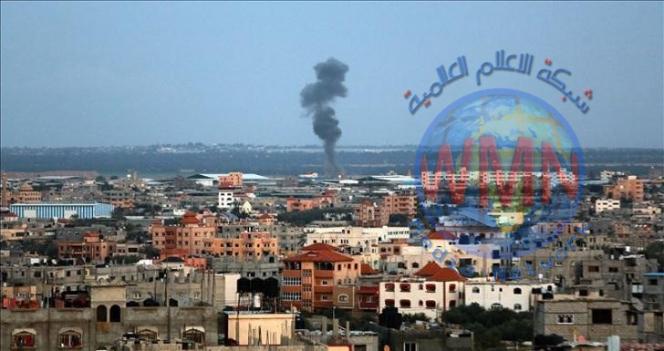 الاحتلال الاسرائيلي يعلن انتهاء عملية (الحزام الأسود) في غزة