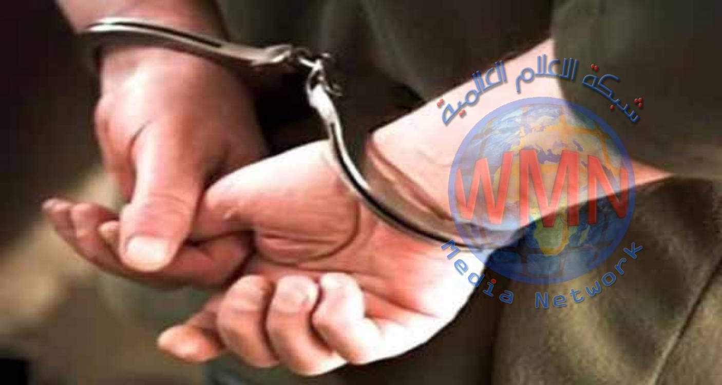 القبض على داعشيين في الموصل أحدهم مسؤول التموين لما يسمى (ولاية الانبار)