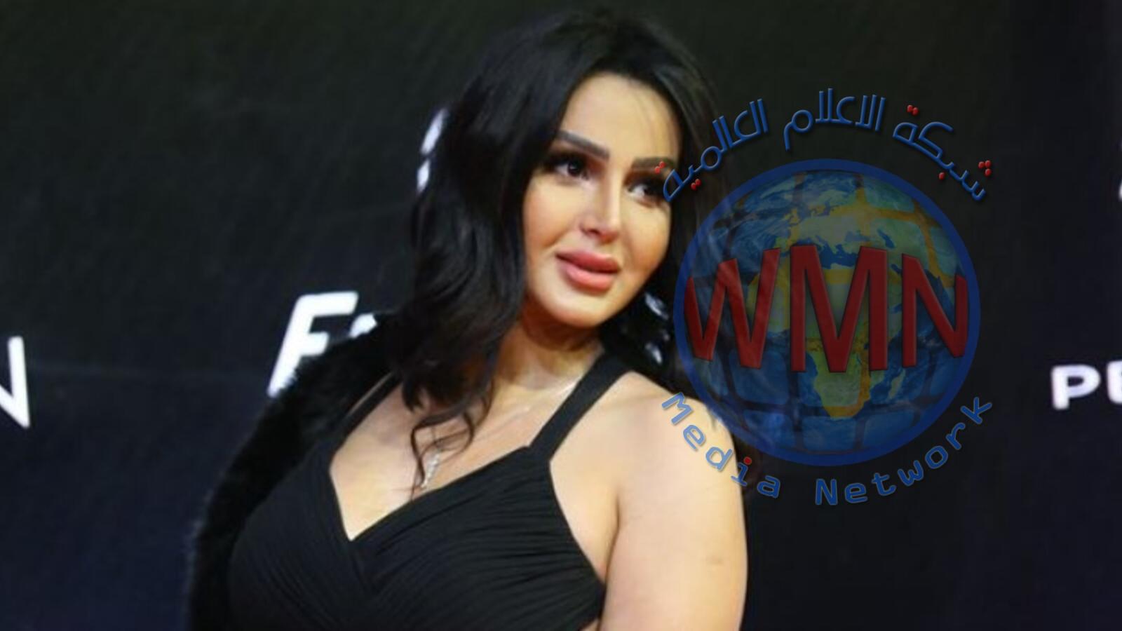 """أول ظهور لشيما الحاج في مهرجان القاهرة السينمائي بعد أزمة """"فيديوهات خالد يوسف الإباحية""""…صور"""