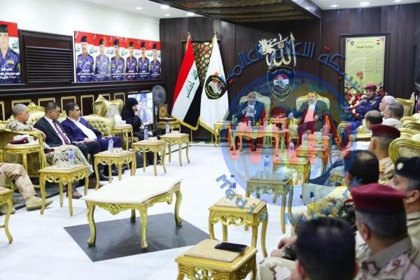 عادل عبد المهدي يرأس اجتماعا للقيادات الامنية والدفاع البرلمانية