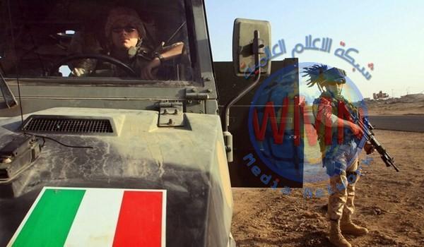 إصابة 5 جنود إيطاليين 3 منهم خطرة بانفجار عبوة ناسفة في العراق