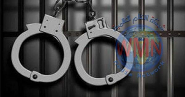 القبض على 7 مطلوبين وتفكيك عبوة ناسفة في ديالى