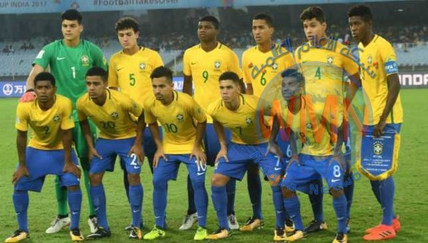 البرازيل تهزم إيطاليا وتُكمل مربع الذهب لكأس العالم للناشئين