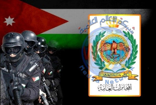 الادرن.. المخابرات تُحبط عمليات إرهابية استهدفت عاملين بسفارتين وقاعدة عسكرية