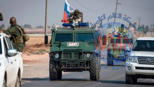 روسيا تبدأ إنشاء قاعدة هليكوبتر بمدينة القامشلي بشمال سوريا