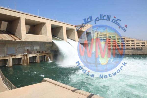 """الموارد تكشف كمية الخزين الستراتيجي وتقيم وضع """"المنقذ الوحيد"""" لبغداد"""