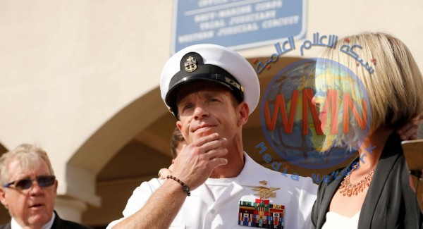 ترامب يعلن اسم وزير البحرية الأمريكية الجديد