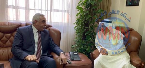 العراق يعلن الوفاء بجميع إلتزاماته المالية مع الجامعة العربية