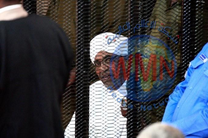 اليوم.. القضاء السوداني يصدر حكما على البشير في قضية فساد