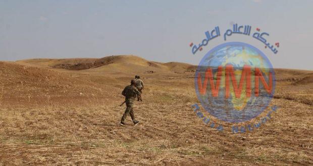 الحشدالشعبي والقوات الأمنية ينفذان عملية تفتيش لوادي حوران ومنطقة الحسينيات غرب الأنبار