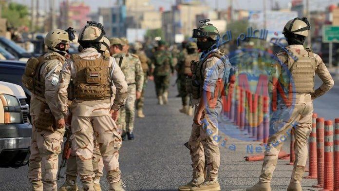 مصدر: القوات الأمنية تعاود انتشارها في الناصرية