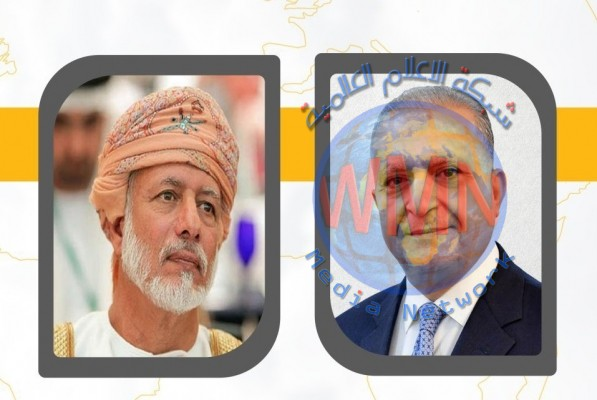 وزير الخارجية يبحث العلاقات الثنائيّة مع نظيره العماني