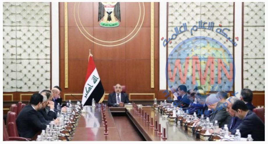 في ذكرى التحرير..عادل عبد المهدي يدعو لاستذكار تضحيات القوات المسلحة من الجيش والشرطة والحشدالشعبي
